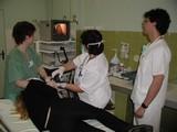Úvodná stránka kliniky